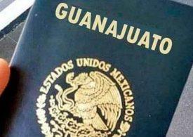 GUANAJATO EXPEDIRÁ VISAS A TURISTAS
