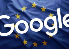Google muestra cómo se verá su buscador si se aprueba Ley de Copyright en UE