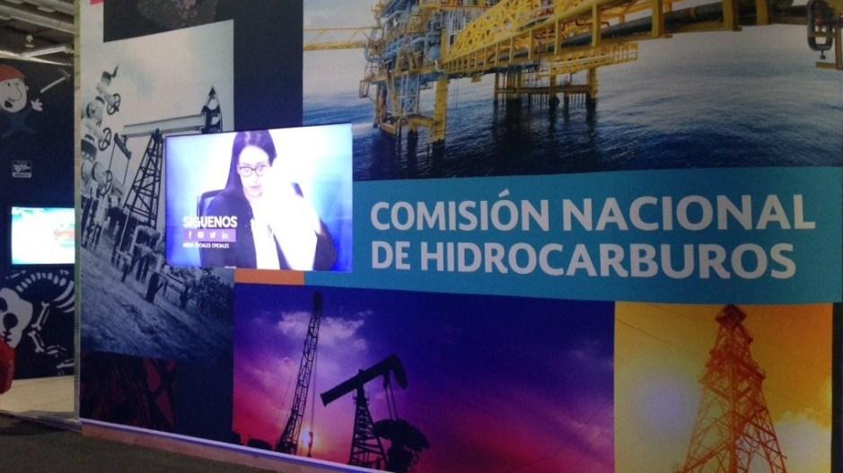 Otra renuncia a la Comisión de Hidrocarburos