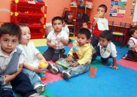 Darán a padres el dinero de estancias infantiles