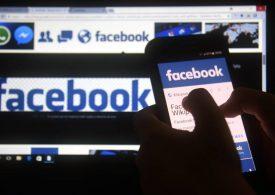 ¡Facebook pone alto al robo de datos!