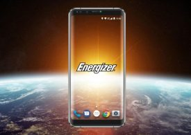 Smartphone de Energizer con batería monstruosa