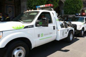 autos chatarra Ciudad de México Gobierno de la Ciudad de México