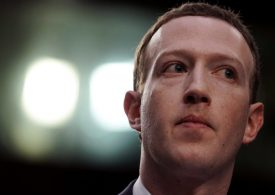 Mark Zuckerberg transforma Facebook