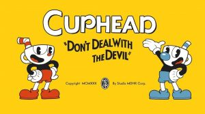 Cuphead llega a Nintendo