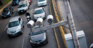 ¡Cuidado, hay nuevo reglamento de tránsito!