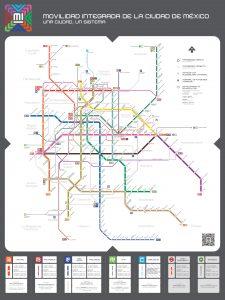movilidad Semovi Sistema de Movilidad Ciudad de México