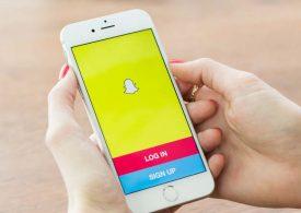 Snapchat se actualiza y crece