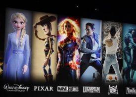 Disney Plus, la nueva plataforma de streaming