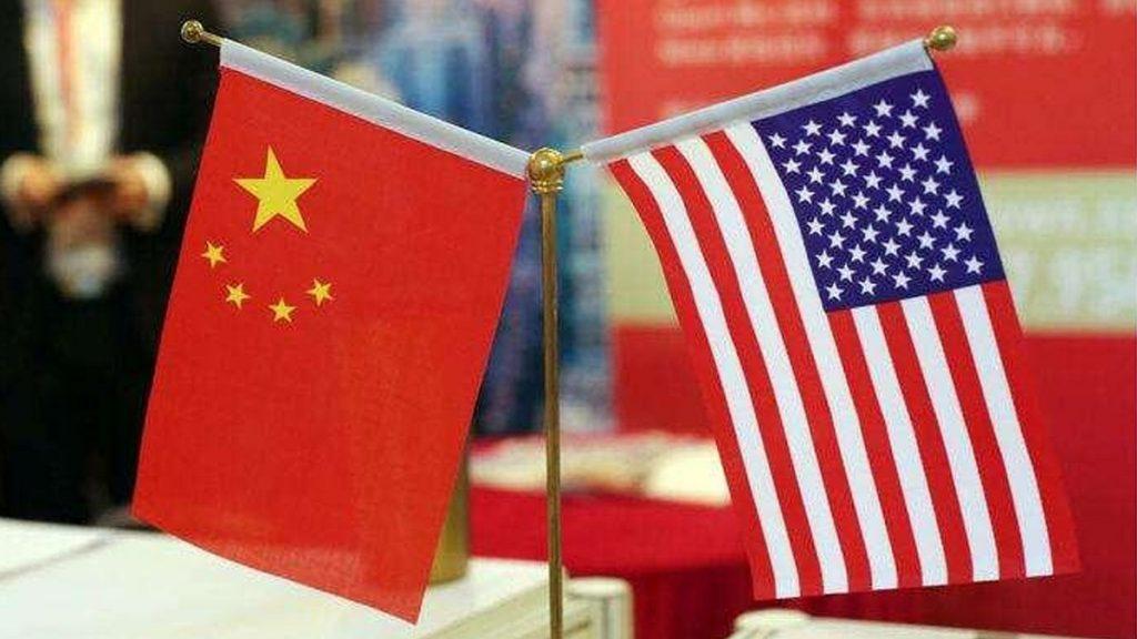 Trump amenaza a China