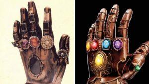 Thanos católico