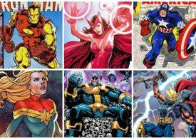 Free Comic Book Day en México
