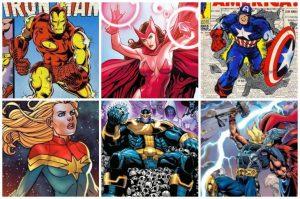 Free Comic Book Day CDMX