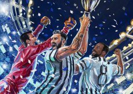 Rayados, campeones de la Concachampions