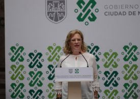 Josefa González Blanco, segunda baja del gabinete de AMLO