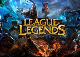 League Of Legends, pronto en smartphones