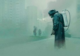 Chernobyl supera a Game Of Thrones y Breaking Bad
