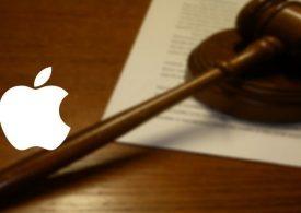 Apple ante demanda por monopolio