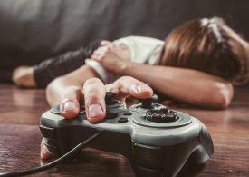 OMS reconoce adicción a videojuegos como enfermedad