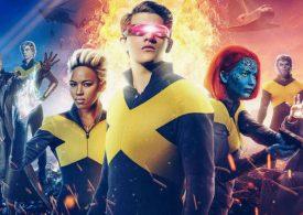 X-Men Fénix Oscura cambió su final para evitar similitud con cinta de Marvel