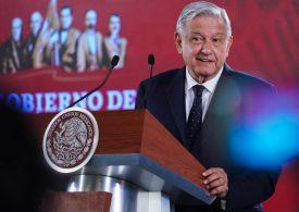 Anuncia AMLO comisión especial para atender migración