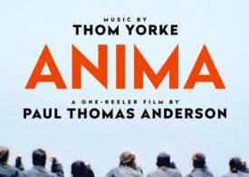Thom Yorke estrenará nuevo álbum y cortometraje en Netflix
