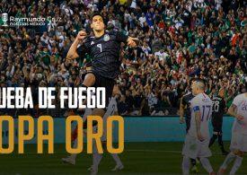 La Selección Mexicana, con ausencias, va por la Copa Oro