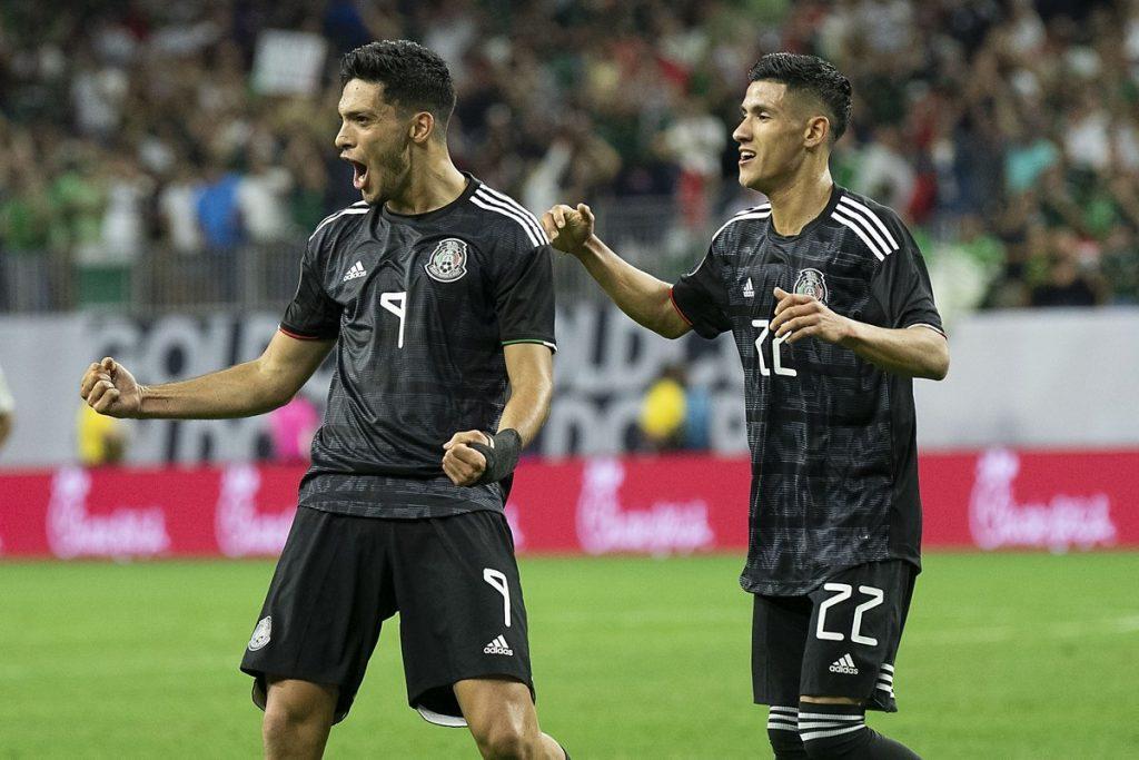 México Costa Rica muerte súbita Copa Oro