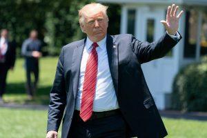 Donald Trump inmigrantes deportación