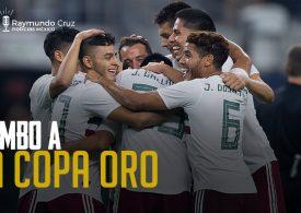 La Selección Mexicana y el calvario de la Copa Oro