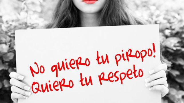 México, el país del acoso sexual