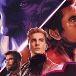 Avengers vuelve a cines para ver si vence a Avatar
