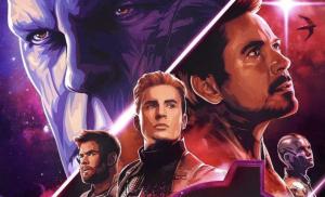 Avengers: Endgame vuelve
