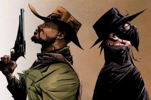 Django/Zorro de Tarantino
