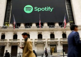 Spotify pide reembolso a compositores