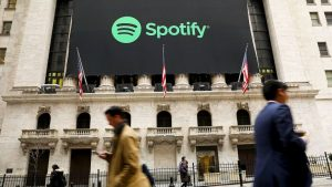 Spotify pide reembolso
