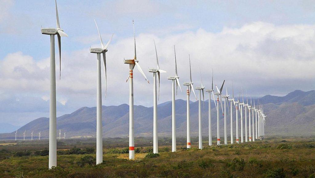 Parque Eólico más grande de Latinoamérica
