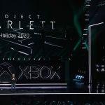 Project Scarlett de Xbox
