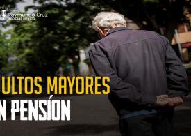 México envejece