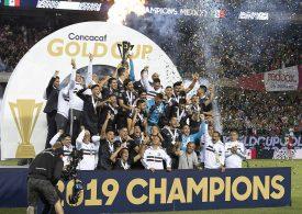 México y Brasil, campeones, ¿y gigantes de América?