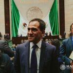 Diputados ratifican a Arturo Herrera en la SHCP