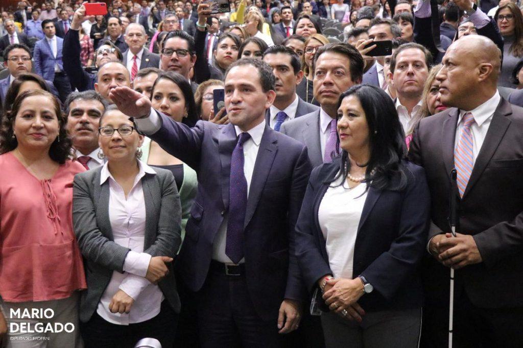 Arturo Herrera Cámara de Diputados SHCP