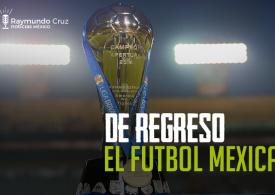 Futbol: inicia el torneo Apertura 2019 de la Liga MX