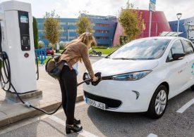 Por increíble que parezca, los autos eléctricos tendrán que hacer ruido