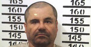 El Chapo cadena perpetua Estados Unidos