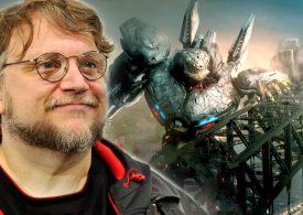 Pacific Rim, de Guillermo del Toro, tendrá anime en Netflix