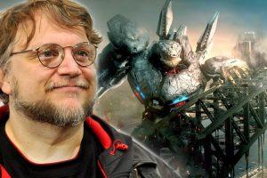 Pacific Rim de Guillermo del Toro