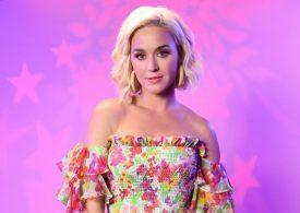 Katy Perry, denunciada por acoso sexual