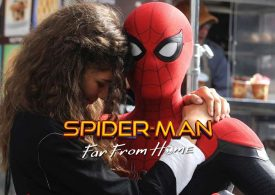 Spiderman: Far From Home reestrena luego de romper récord