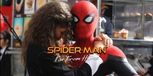Spiderman: Far From Home De neuvo